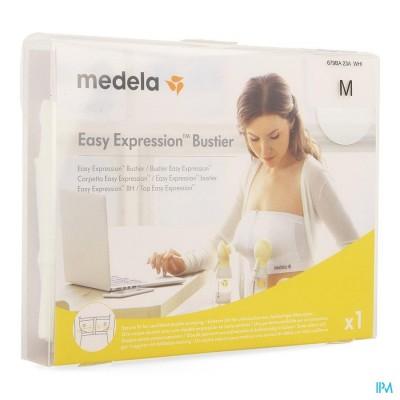 Medela Easy Expression Bustier Wit M Nf