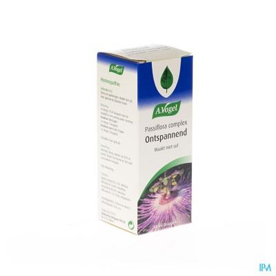 Vogel Passiflora Complex Gutt 50ml