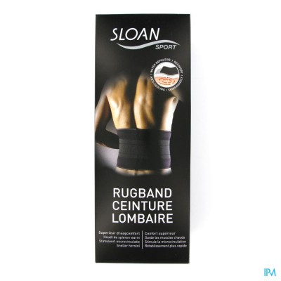 Sloan Sport Rug M