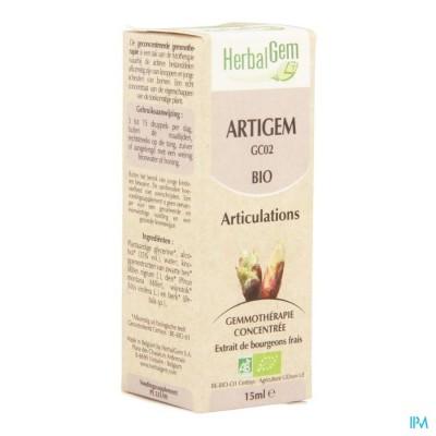 Herbalgem Artigem Complex 15ml