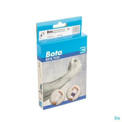 Bota Handpolsband 200 Black S