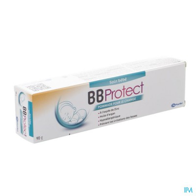 Bbprotect Zalf Tube 90g