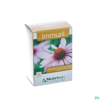 Immuril V-caps 60 Nutrisan