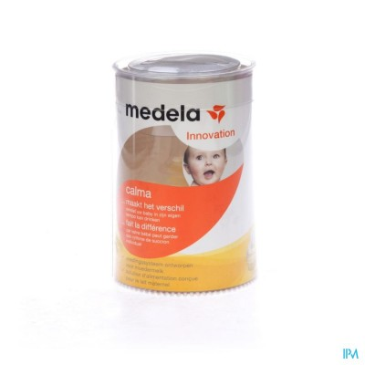 Calma Voedingssysteem Voor Moedermelk