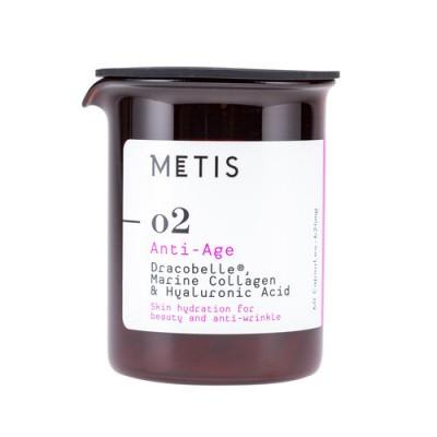 Metis Anti-age 02 Start V-caps 60