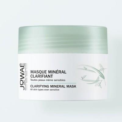 Jowae Masker Mineraal Verhelderend Pot 50ml