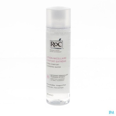 Roc Micellair Reinigingslotion Extra Comfort 200ml