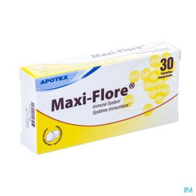 Maxi Flore Comp 30