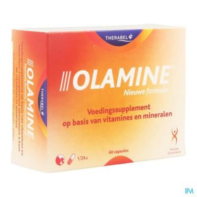 Olamine Nieuwe Formule Gel 60
