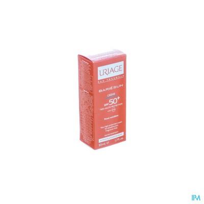 Uriage Bariesun Ip50+ Cr N/parf Gev H 50ml
