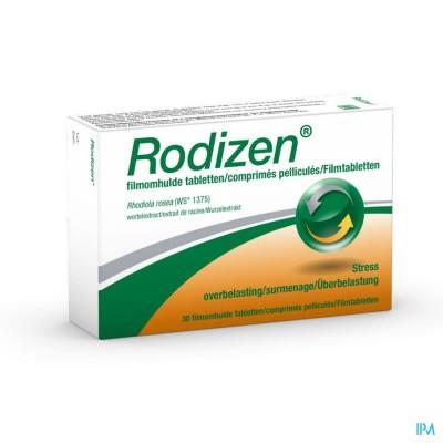 Rodizen® 30 tabletten
