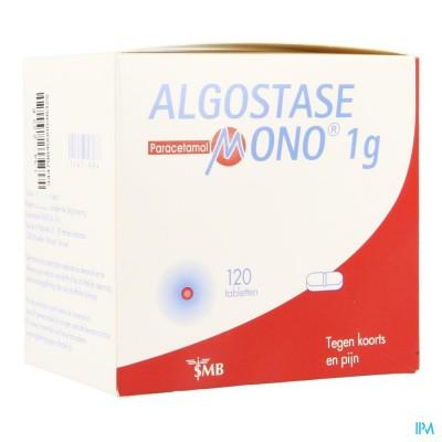 Algostase Mono 1g Comp 120 X 1g