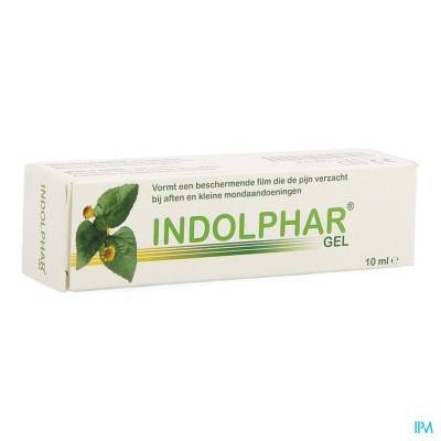 Indolphar Gel Tube 10ml