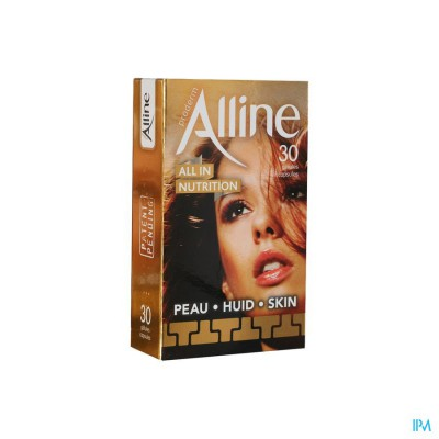 Alline Proderm Caps 30