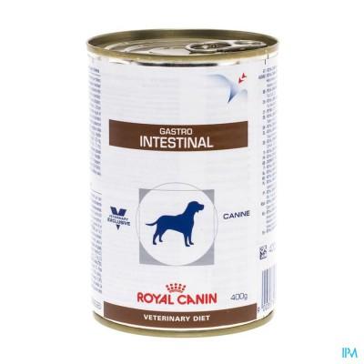 Vdiet Gastro Intestinal Canine 400g