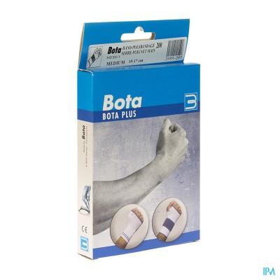 Bota Handpolsband 200 Black M