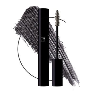Les Couleurs De Noir F-oxy Mascara 01 Zwart