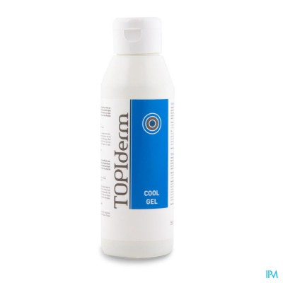 Topiderm Cool Gel 250ml