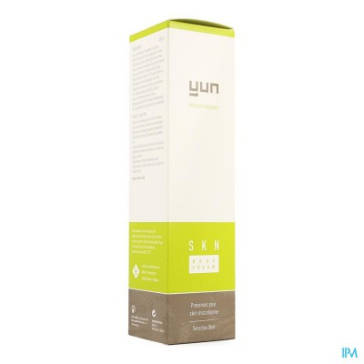Yun Skn Body Cream 200ml