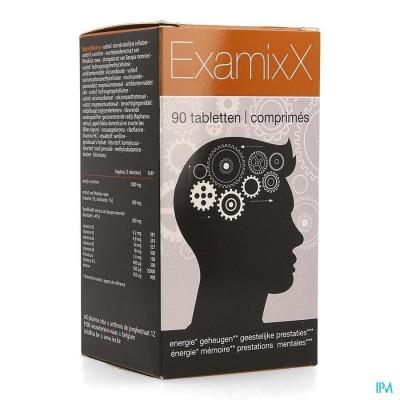 Examixx Pot Comp 90