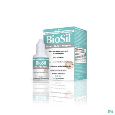 Biosil Gutt 30ml