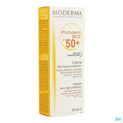 Bioderma Photoderm Spot Tube 30ml