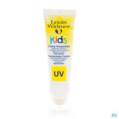 Widmer Sun Kids Skin Prot.25 N/parf Nf +lipst.25ml