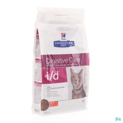 Hills Prescrip.diet Feline Id 1,5kg 8633m