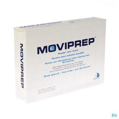 Moviprep 2x2 Zakjes Eenmalige Behandeling