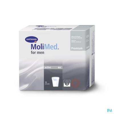 Molimed For Men Active 14 1686007