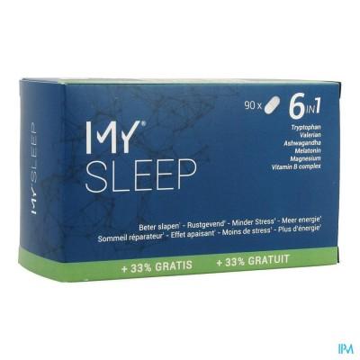 My Sleep Tabl 90