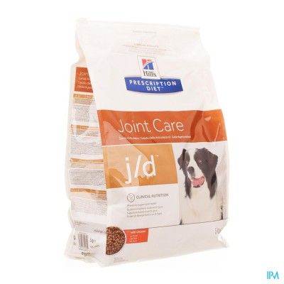 Hills Prescrip.diet Canine Jd 5kg 4523r