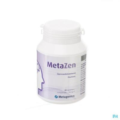 Metazen Comp 30 21961 Metagenics