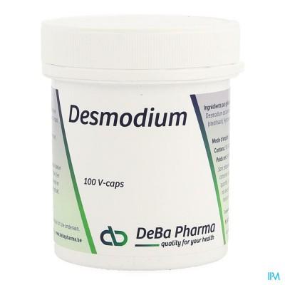 Desmodium Ascendens Caps 100x200mg Deba