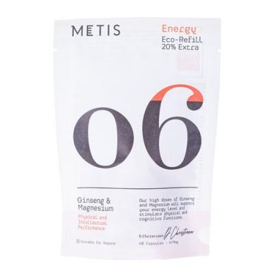 Metis Energy 06 Refill Caps 48