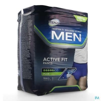 Tena Men Pants Plus Large 10 772610