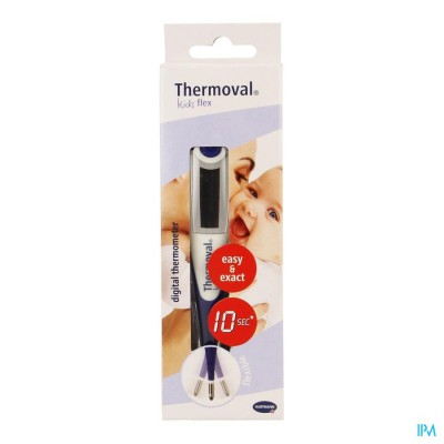 Thermoval Kids Flex Thermometer 9250513