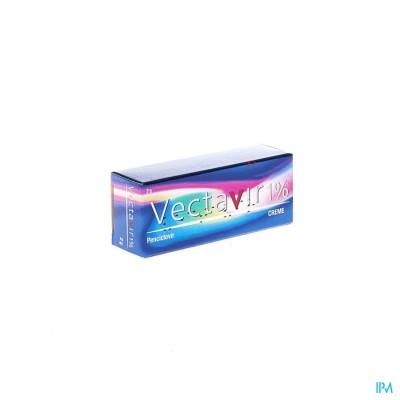 Vectavir Creme Tube 2g