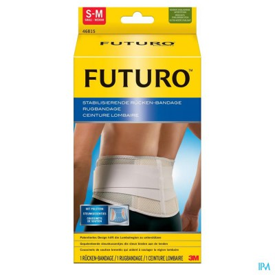 46815dab Futuro Rugbandage Small / Medium (74,0 > 99,0 Cm)