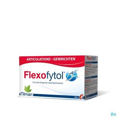 Flexofytol Caps 60