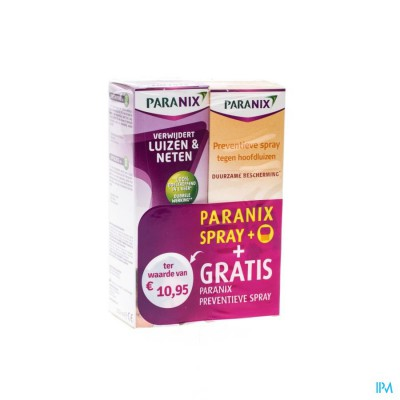 Paranix Repel 100ml