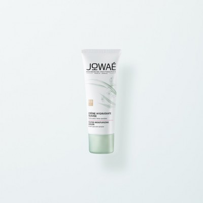 Jowaé Creme Hydraterend Gebronsd Tube 30ml