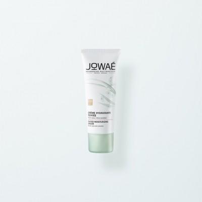 Jowae Creme Hydraterend Gebronsd Tube 30ml