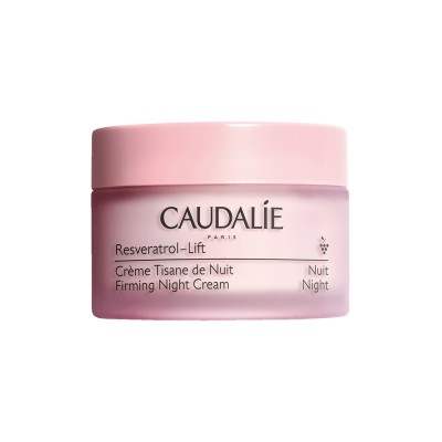 Caudalie Resveratrol Creme Nachtthee 50ml Nf