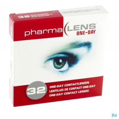 Pharmalens One Day -3,00 32