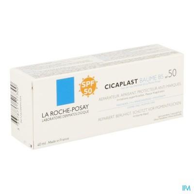 La Roche Posay Cicaplast Balsem B5 Ip50+ 40ml