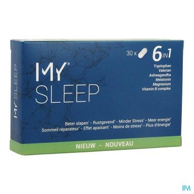 My Sleep Tabl 30