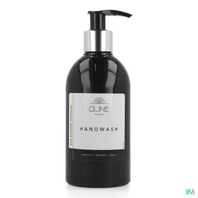 Oline Handwash Ginger Orange 280ml