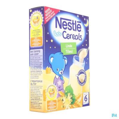 Nestle Baby Cereals Good Night 250g