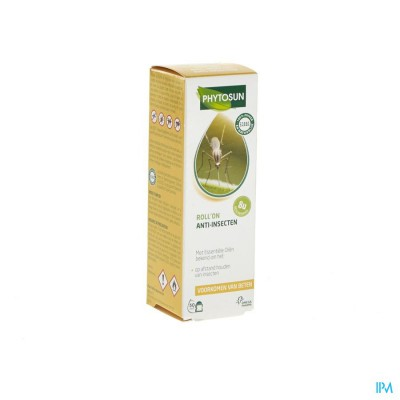 Phytosun Anti Insecten Roll'on 50ml